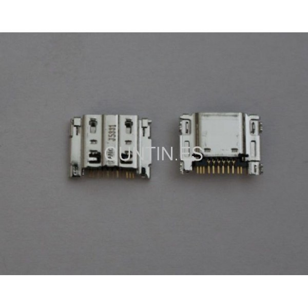 Conector Micro USB de Samsung i9260,i9268