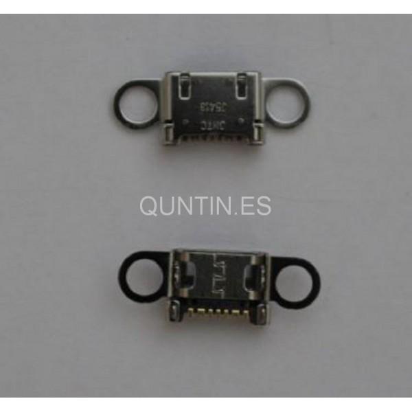 Conector Micro USB de Samsung S6 G920