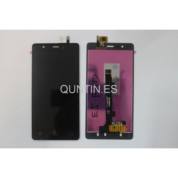 BQ AQUARIS E5 TACTIL+LCD PANTALLA COMPLETA,VER:0759