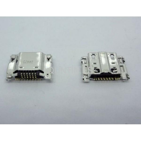 Conector Micro USB de Samsung s3 i9300,T310 T311
