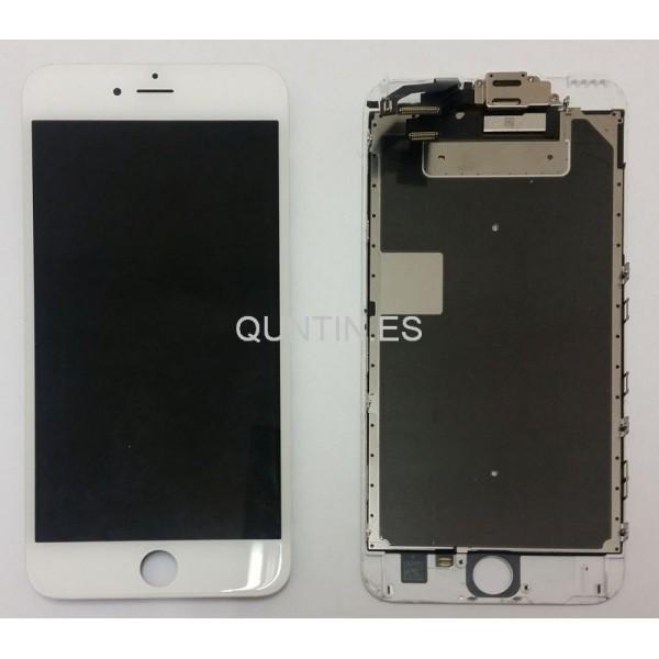 iPhone 6S PLUS Pantalla Complete BLANCA
