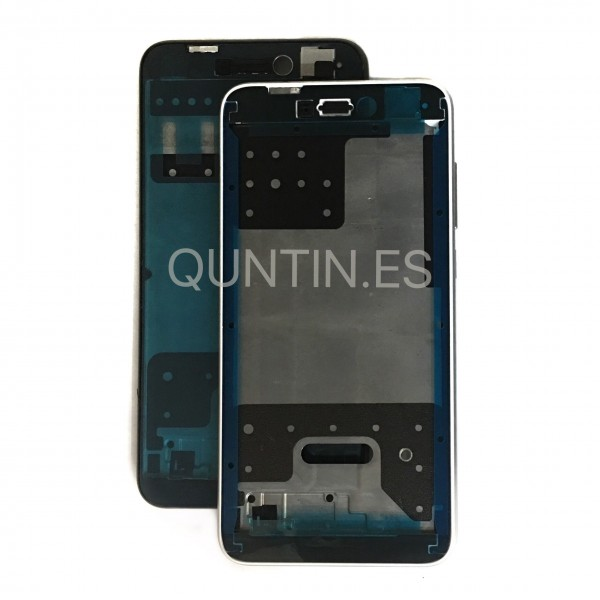 Huawei Y625,Tapa trasera negra
