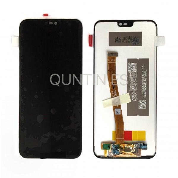 Huawei P20 Lite ANE-LX1 Pantalla completa  lcd+tactil negra