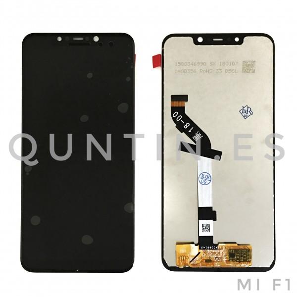 Xiaomi Pocophone F1 pantalla completa