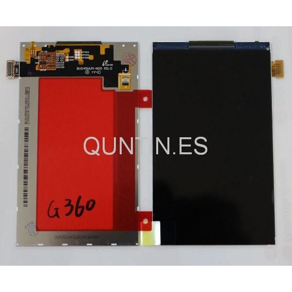 SAMSUNG G361,G3608 LCD