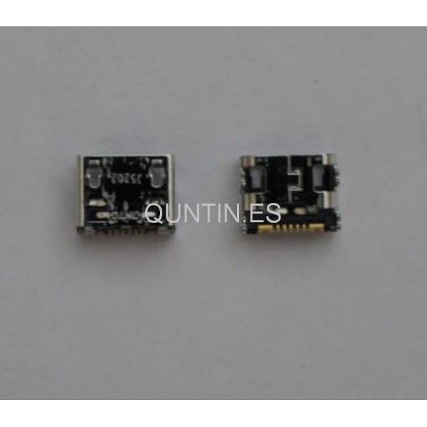 Conector micro USB Samsung i9070