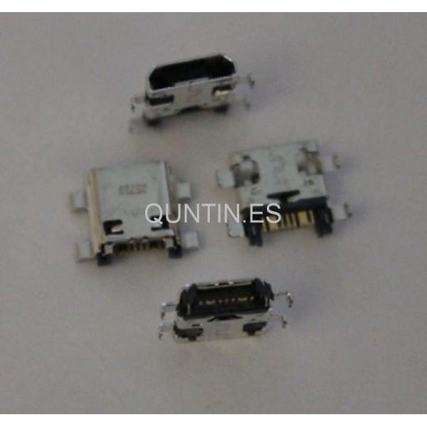 Conector Micro USB de Samsung i8262