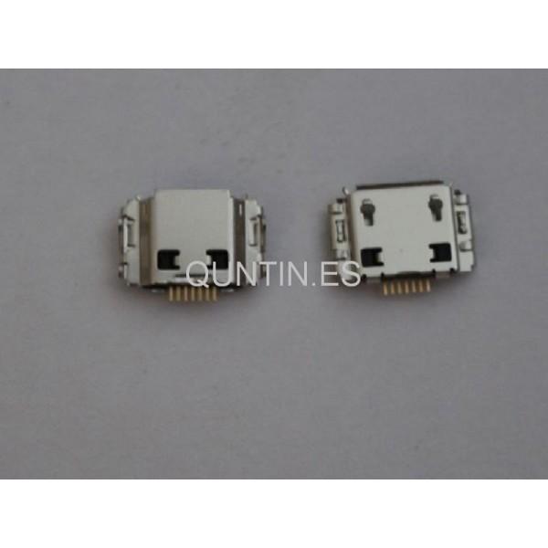 Conector Micro USB de Samsung S5830