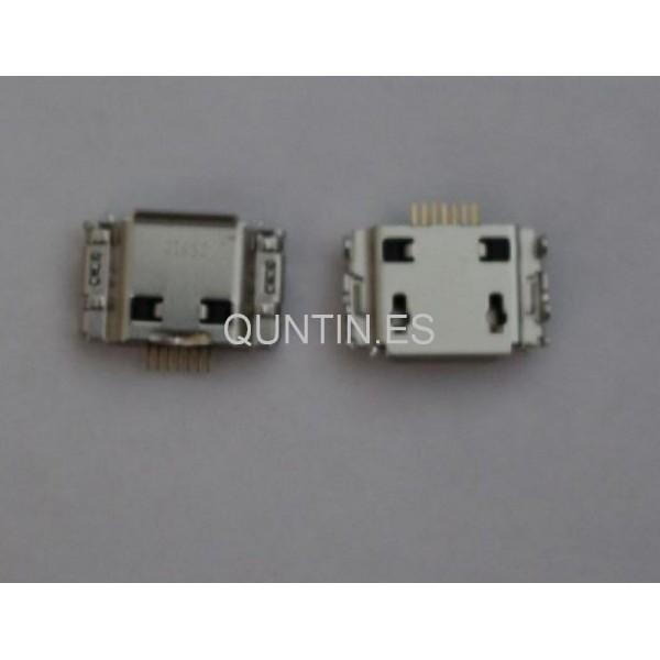 Conector Micro USB de Samsung i9000