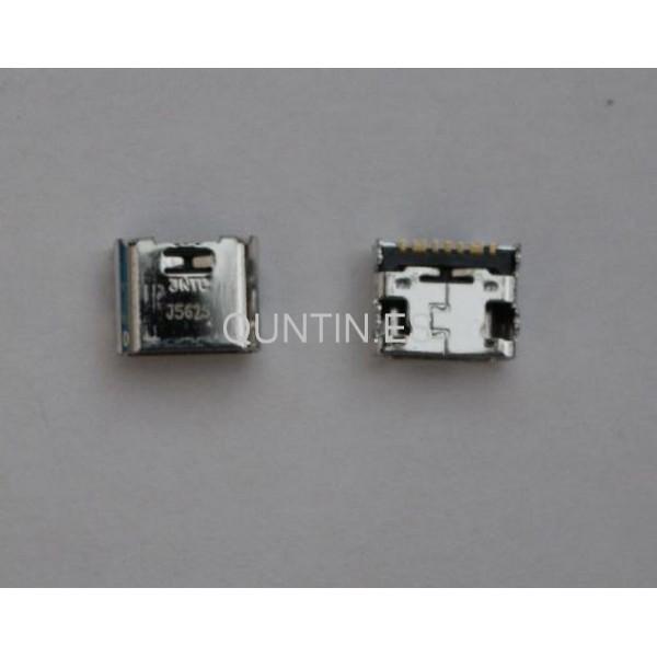Conector Micro USB de Samsung i9082,i9060