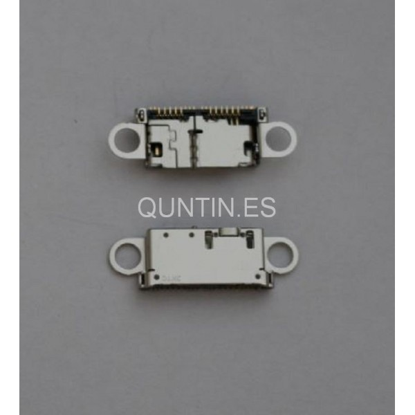 Conector Micro USB de Samsung note3 n900