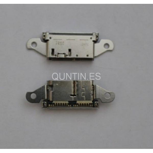 Conector Micro USB de Samsung S5 G900