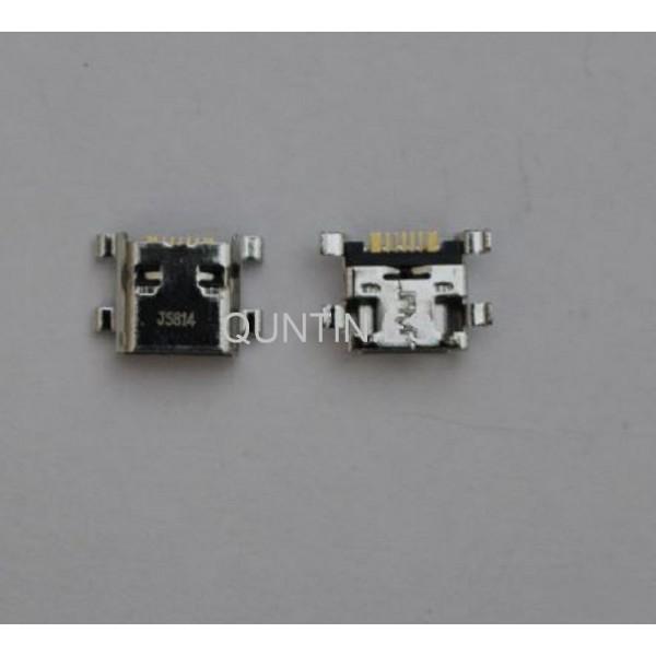 Conector Micro USB de Samsung i8190,s7562,s7568