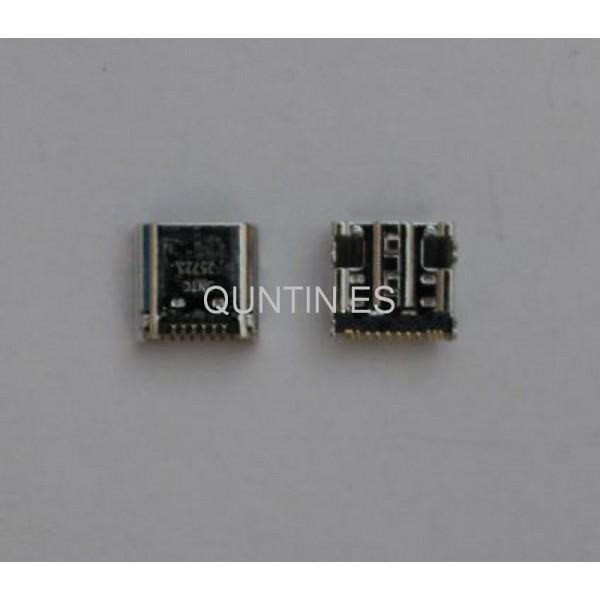 Conector Micro USB de Samsung i9200