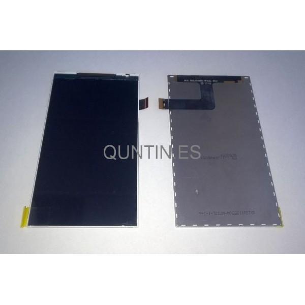 ZTE BLADE Q MAXI ,Orange Reyo,Pantalla LCD