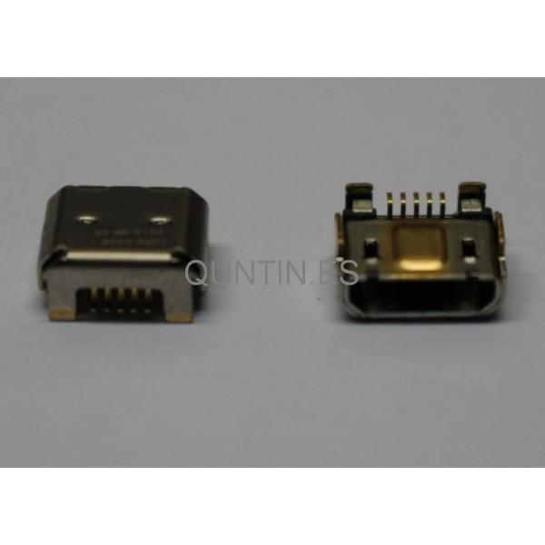 Conector USB de carga SONY L35H M35H C6502 C6503