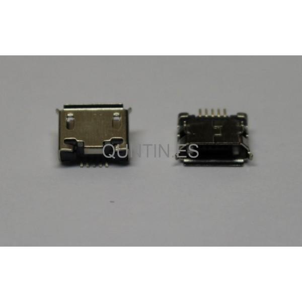 Conector USB de carga SONY X8 X10 E10 E15 E16 J108 W100