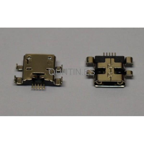 Conector USB de carga LG nexus7 ME571K ME370T