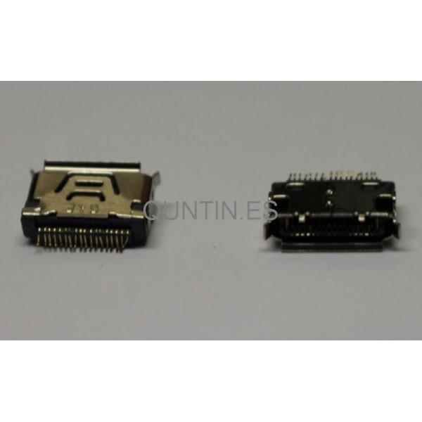 Conector USB de carga LG  KG800/KU990/KS360/KU328/KF350/KF510/KE600