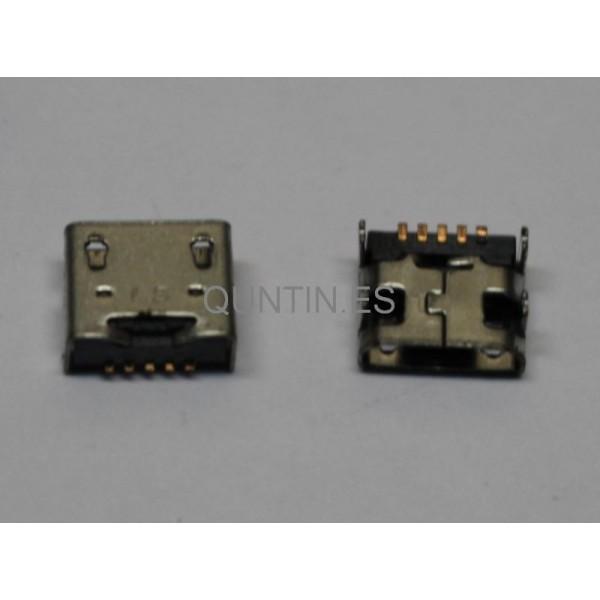 Conector USB de carga LG K860 A790e P700 A68E TCL A919 A986 A68e