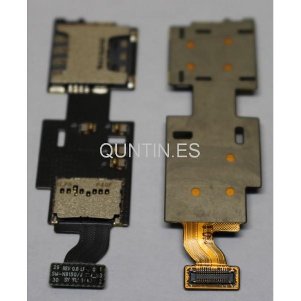 SAMSUNG TARJETA SIM N915F/T/A/V/P
