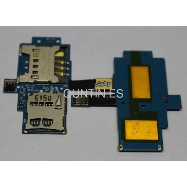SAMSUNG TARJETA SIM  i9000 I9008 i9003