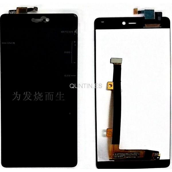 XIAOMI MI4i pantalla completa LCD+táctil negro