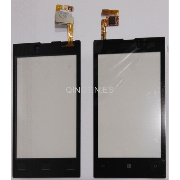 NOKIA LUMIA 520 N520 pantalla táctil