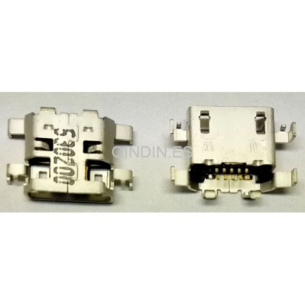 Sony M2,M2 Aqua D2303 D2305 D2306 D2403 D2406 USB de carga original