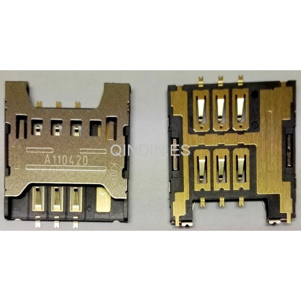 Bandeja SIM de Samsung I9003 I8700 I9070 I9250 original
