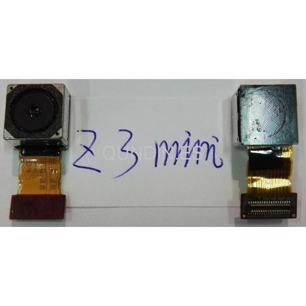 Sony Xperia Z3 Compact, D5803, D58533 Cámara trasera
