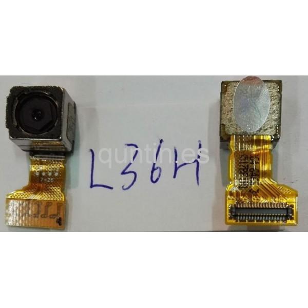 Sony Xperia Z, L36H, C6603, C6602 Cámara Trasera