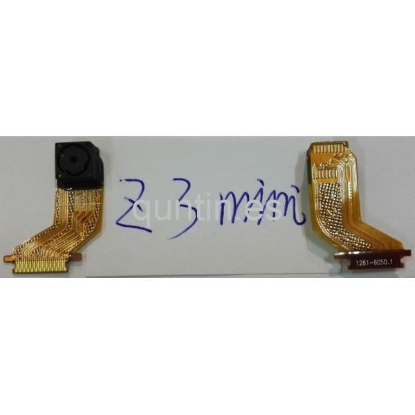 Sony Xperia Z3 Compact, D5803, D5833  Cámara frontal