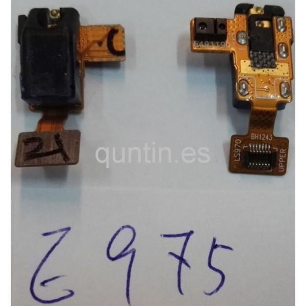 LG G E975 Flex de sensor