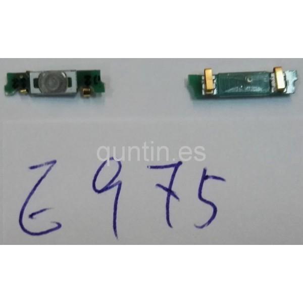 LG G E975 flex de enciende