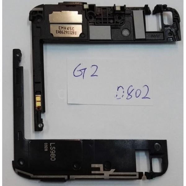 LG G3 D802 altavoz