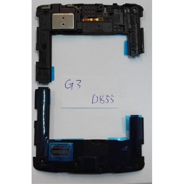 LG G3 D855 altavoz