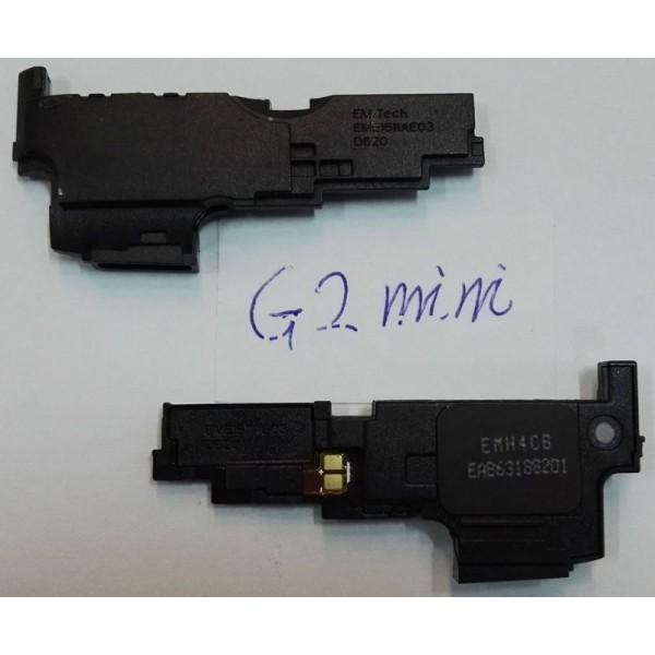 LG G2 MINI D620 altavoz