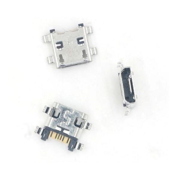 Conector micro USB Samsung I8260,i8262,s6310