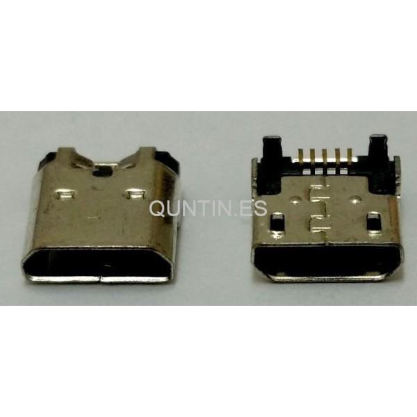NOKIA LUMIA N930,N630,N620,N530,N525,N520 conector de carga