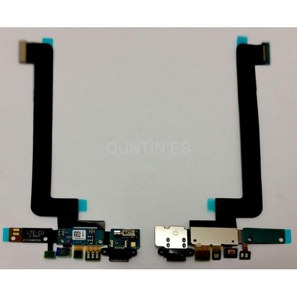 XIAOMI MI4 cable flex de carga