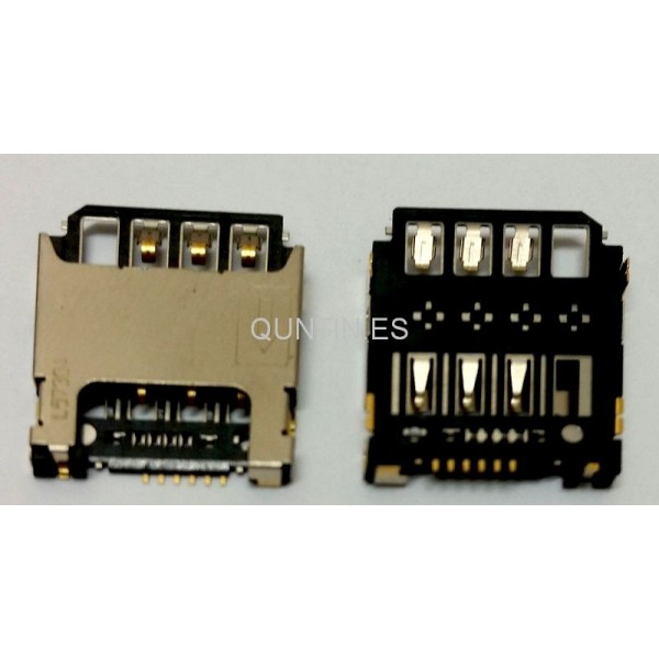 SAMSUNG TARJETA SIM S4 mini I9195 I9190 I9198 S7568I