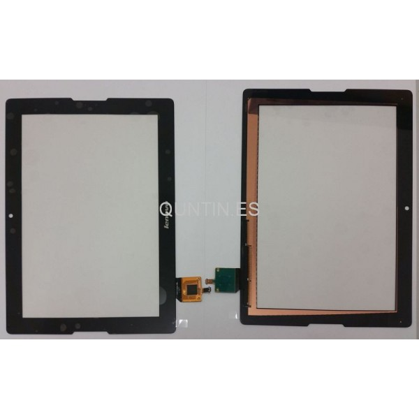 Lenovo tablet Idea Pad A10-70 A7600-F pantalla tactil