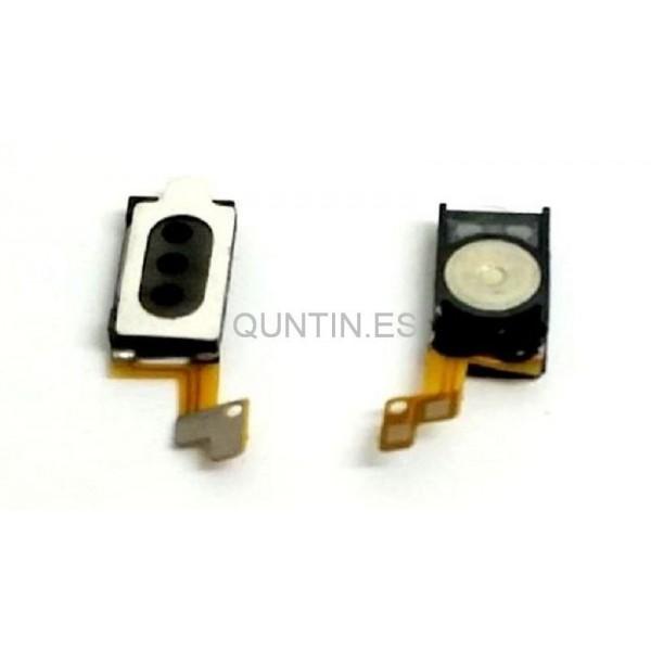 LG  G2 D802 modulo de auricular