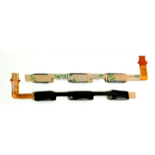 HUAWEI G7 flex cable de enciende y volumen