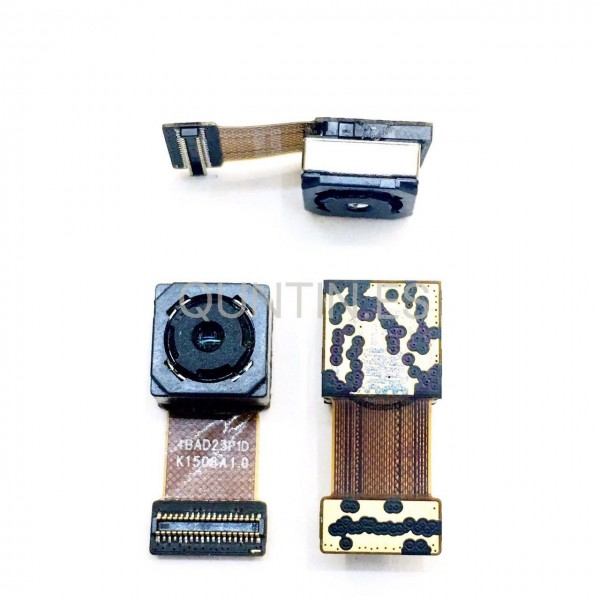 Huawei P8 lite camara trasera