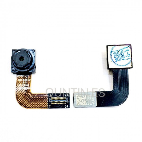 Huawei P8 camara frontal