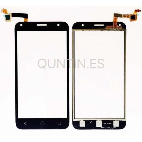 Alcatel Pixi 4 (5.0 inch) OT5010D pantalla tactil negra