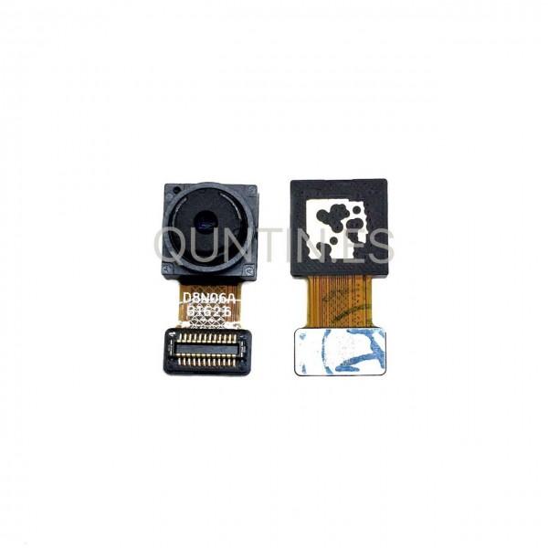 Camara frontal de Huawei P9 lite