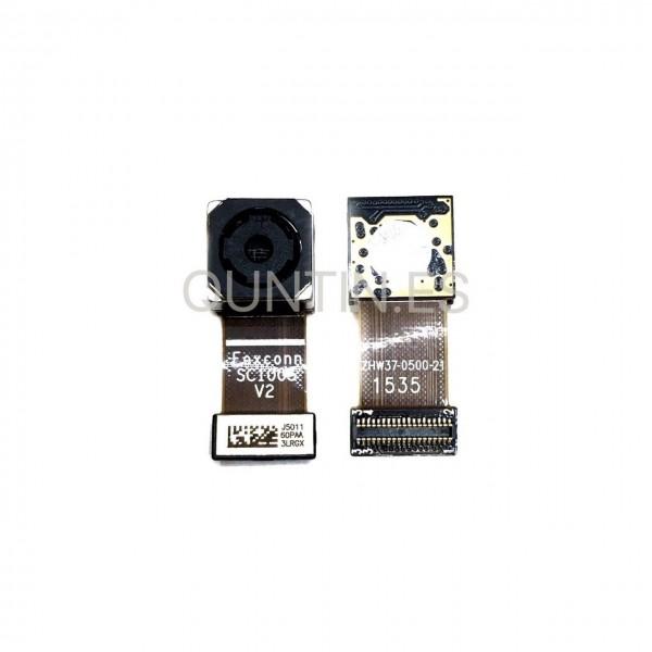 Camara trasera de Huawei P9 lite
